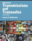 Automatic Transmissions and Transaxles Cover Image