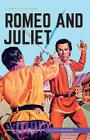 Romeo and Juliet (Classics Illustrated) Cover Image