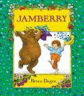 Jamberry Padded Board Book Cover Image