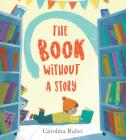 The Book Without a Story Cover Image