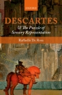 Descartes and the Puzzle of Sensory Representation (Oxford English Monographs) Cover Image