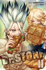 Dr. STONE, Vol. 11 Cover Image