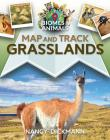 Map and Track Grasslands Cover Image