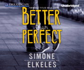 Better Than Perfect (Wild Cards #1) Cover Image