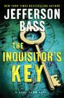 The Inquisitor's Key Cover Image