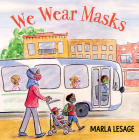 We Wear Masks Cover Image