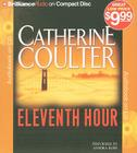 Eleventh Hour (FBI Thriller #7) Cover Image
