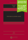 The Regulatory State (Aspen Casebook) Cover Image