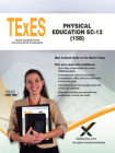 TExES Physical Education Ec-12 (158) Cover Image