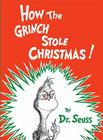 How the Grinch Stole Christmas (Classic Seuss) Cover Image
