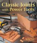 Classic Joints with Power Tools Cover Image