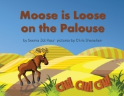 Moose is Loose on the Palouse Cover Image