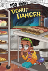 Donut Danger Cover Image