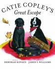 Catie Copley's Great Escape Cover Image