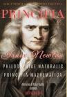 Philosophiae Naturalis Principia Mathematica: [Full and Annotated] Cover Image