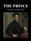 The Prince by Niccolò Machiavelli Cover Image
