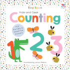 Tiny Town Hide and Seek Counting (Tiny Town Hide and Seek Board Books) Cover Image