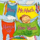 Mrs. McNosh Hangs Up Her Wash Cover Image