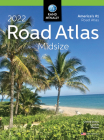 2022 Midsize Road Atlas Cover Image