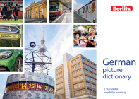 Berlitz Picture Dictionary German (Berlitz Picture Dictionaries) Cover Image