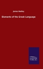 Elements of the Greek Language Cover Image