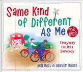 Same Kind of Different as Me for Kids Cover Image