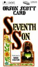 Seventh Son Cover Image