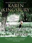 Where Yesterday Lives: Sometimes Today's Answers Are Hidden . . . (Christian Softcover Originals) Cover Image