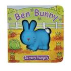 Ben Bunny Is Very Hungry Cover Image