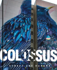 Colossus. Street Art Europe Cover Image
