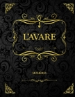 L'Avare: Molière Cover Image