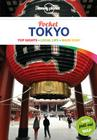 Lonely Planet Pocket Tokyo (Travel Guide) Cover Image