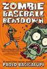 Zombie Baseball Beatdown Cover Image