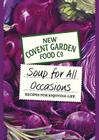 Soup for All Occasions: Recipes for Enjoying Life Cover Image