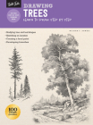Drawing: Trees with William F. Powell: Learn to draw step by step (How to Draw & Paint) Cover Image