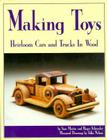 Making Toys: Heirloom Toys to Make in Wood Cover Image