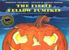 The Fierce Yellow Pumpkin Cover Image