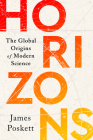 Horizons: The Global Origins of Modern Science Cover Image