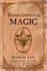 Transcendental Magic Cover Image