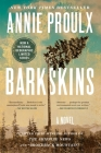 Barkskins: A Novel Cover Image
