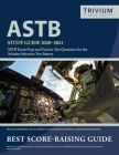 ASTB Study Guide 2020-2021: ASTB Exam Prep and Practice Test Questions for the Aviation Selection Test Battery Cover Image