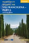 Walking the Via Francigena Pilgrim Route - Part 3: Lucca to Rome Cover Image