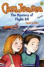 Cam Jansen: the Mystery of Flight 54 #12 Cover Image