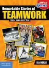 Remarkable Stories of Teamwork in Sports (Count on Me: Sports) Cover Image