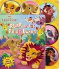 Disney The Lion King: Roar of the Pride Lands (Sliding Tab) Cover Image