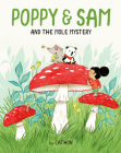 Poppy and Sam and the Mole Mystery Cover Image