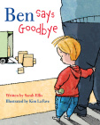 Ben Says Goodbye Cover Image