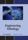 Engineering Tribology Cover Image