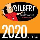 Dilbert 2020 Mini Wall Calendar Cover Image