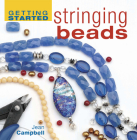 Getting Started Stringing Beads Cover Image